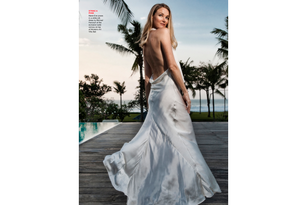 LONA featured on Tatler Indonesia - 3 - Lona Bali Makeup